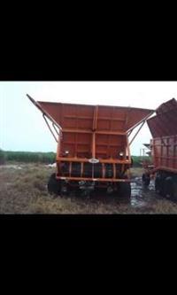 plantadeira  de   cana picada  DMB 6500
