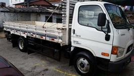 Caminhão Hyundai HR 2500 TCI Longo com caçamba ano 12