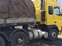 Caminhão Volvo FH 420 ano 02