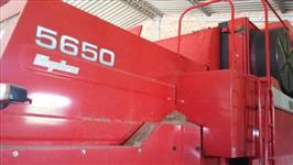 Massey Ferguson - MF 5650