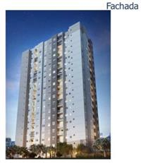 Lançamento imobiliario de apartamentos com 2 quartos,sala,cozinha,wc,area de serviço,lazer total