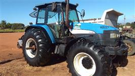 Trator New Holland TM 180 4x4 ano 07