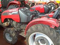 Trator Agrale 4118.4 4x4 ano 07