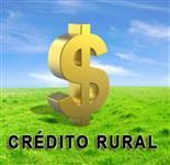 Crédito rural,capital de giro e outros.