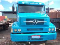 Caminhão Mercedes Benz (MB) 1620 ano 01