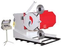 Maquina de Extração de Granitos e Mármore
