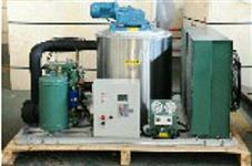 Maquina de gelo 2000 kg/ dia escama