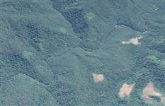 Área de terra em Adrianópolis/PR