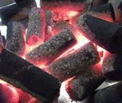 Carvão sem fumaça - 100% ecologico - Bio Massa