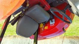 Trator Massey Ferguson 4275 4x2 ano 14