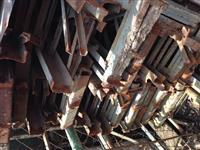 Treliça de ferro