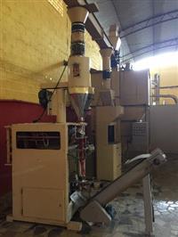 Indústria torrefacao cafe