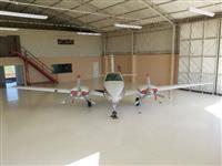 Vendo aeronave Beechcraft King Air C90 ano 2001