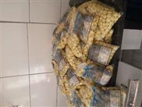 champignon   inteiro e fatiado   atuamos  a 13 anos  no mercado   atendemos no atacado e varejo