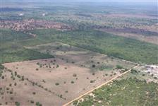Fazenda Miranda 0021 Município de João Pinheiro-MG