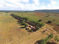 Fazenda Elias - Brasilândia