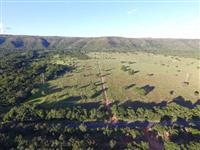 Fazenda HGR Brasilândia de Minas