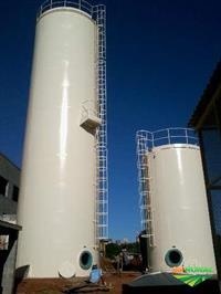 Reservorios Metalicos