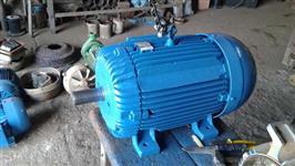 Motor elétrico 50cv weg