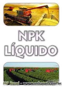 N-P-K (04-14-08) / (10-10-10)