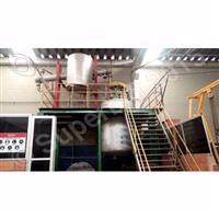 Reator Químico Inox