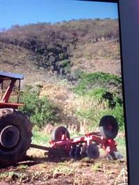 Trator Massey Ferguson 290 4x4 ano 97