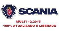 Scania Multi - Manual de Serviços Completo - Atualizado e 100% Liberado