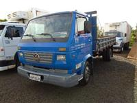 Caminh�o Volkswagen (VW) 7-110 ano 03