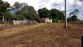Fazenda com area para soja em Redençao