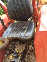 Trator Yanmar 1030 4x4 ano 09