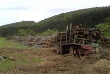 Trator Valtra/Valmet 138 4x4 ano 95