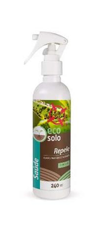 ECOSOLO Repele – 240ml (Pronto Uso)