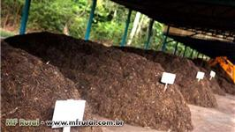 Condicionador de solo - Alta qualidade!