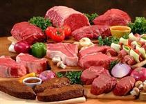 Carnes para exportação