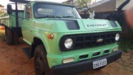 Caminh�o Chevrolet chevrolet D 68 ano 68