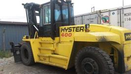Empilhadeira HYSTER HD 400 - 18 Tons