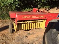 ENFARDADEIRA NEW HOLLAND