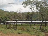 Fazenda 376 ha, Porteira Fechada