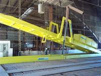 plataforma tombadora
