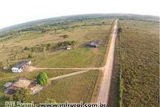 Fazenda de 2.084 hectares
