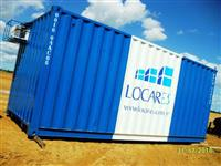 Venda de Container adapitado