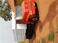 Caminhão Mercedes Benz (MB) mb 1218 ano 95
