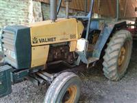 Trator Valtra/Valmet 885 S 4x2 ano 99