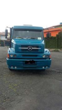 Caminhão Volvo FH 440 ano 12