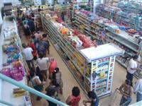 supermercados á venda em curitiba (colombo)