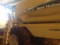 New Holland TC 59 (2004)  $$$ 130,000 $$$