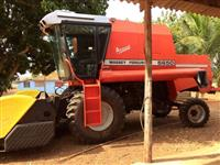 Massey Ferguson 5650 Advaced $$ 60,000 $$