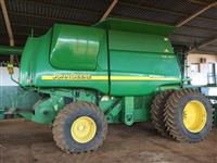 JD STS 9750 (2009) 2100 Horas Revisada   $$$ 450,000 $$$