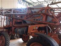 Uniport Star 2500 (2009) Piloto e Gps R$ 230,000