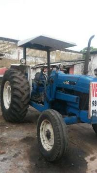 Trator Ford/New Holland FORD 4630 4x2 ano 92